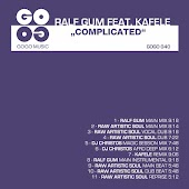 Complicated (Raw Artistic Soul Reprise) [feat. Kafele]
