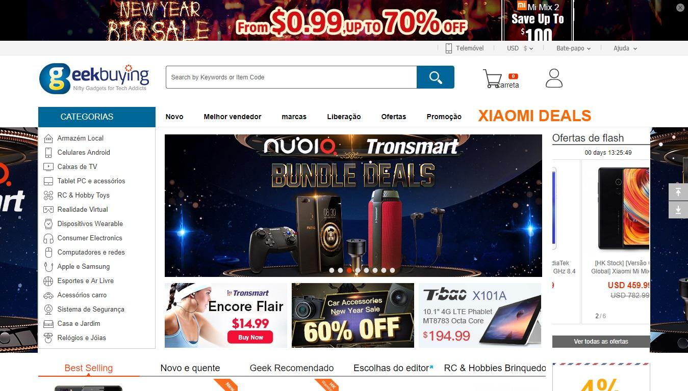 783d97d3e Melhores sites da China para comprar produtos com facilidade de ...
