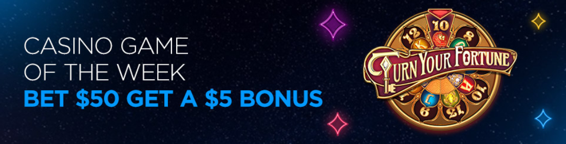 Stardust NJ casino bonus