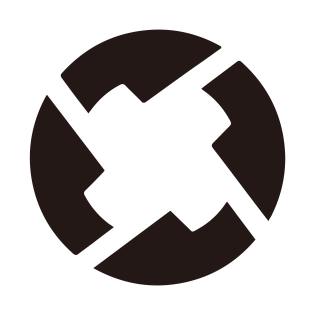 ZRX Cryptocurrency logo