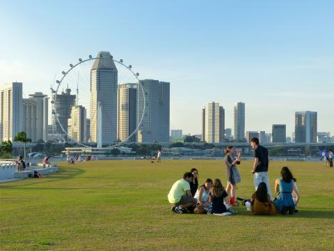 Seasons in Singapore: Weather and Climate