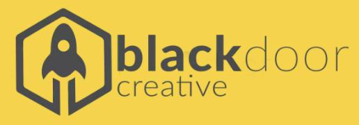 Black Door Creative