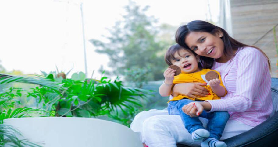 Knowing the different child development stages during toddler is important