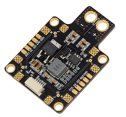 Power Distribution Board for FPV drones