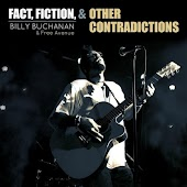 Fact, Fiction & Other Contradictions