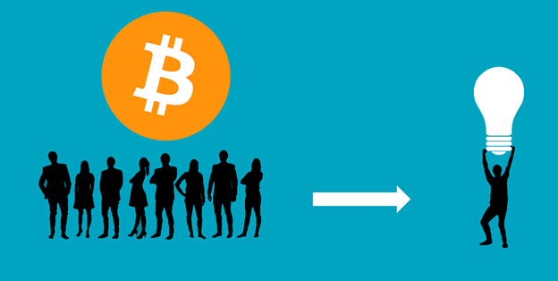 Crowdfundings that accept Bitcoin