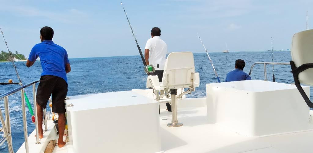 8-Fishing