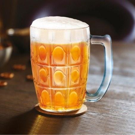 Cập nhật bảng giá ly uống bia thủy tinh chi tiết nhất trong năm 2021