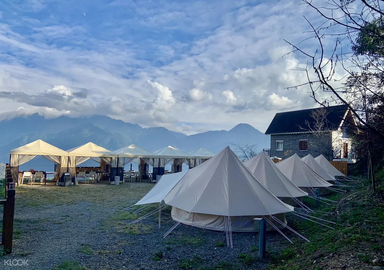 朵娜朵露營區