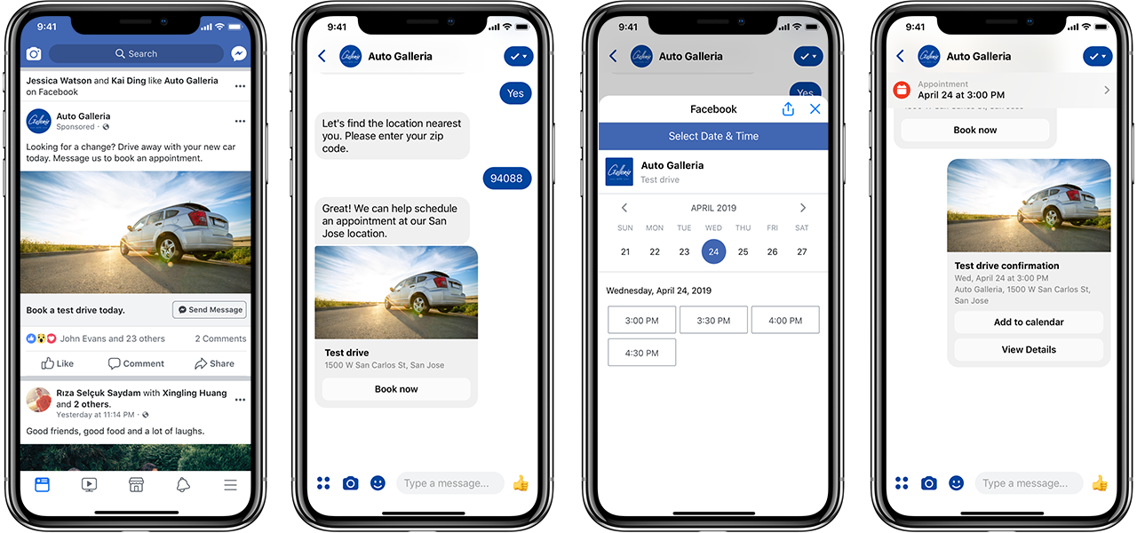 2 Big Facebook Messenger Updates Your Business Needs to Know