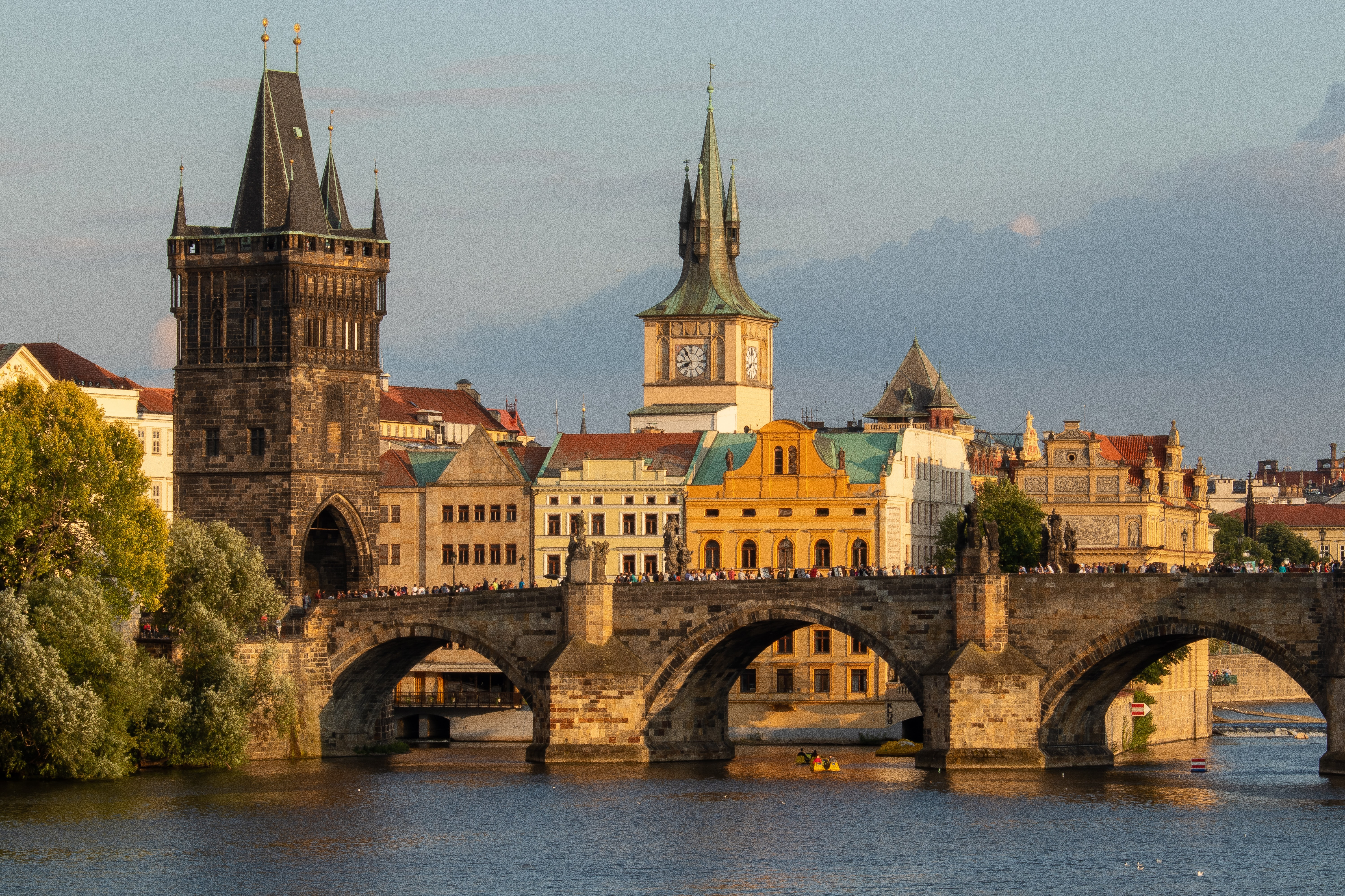 Top Must-See Countries of Eastern Europe