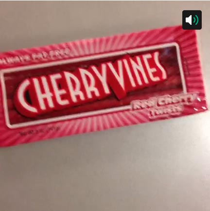 Redvines by Vine