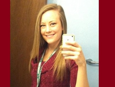 High School Teacher from Colorado Carly McKinney (11 pics)