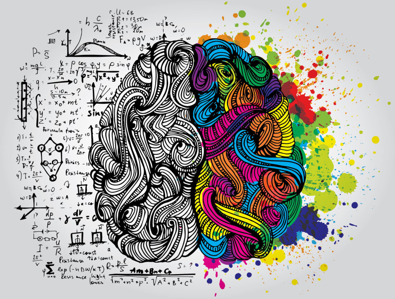 the brain, creativity and cannabis