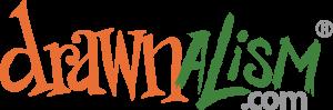 Drawnalism Logo Only