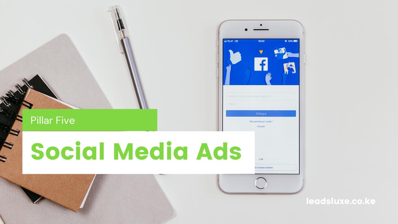 social media ads in kenya