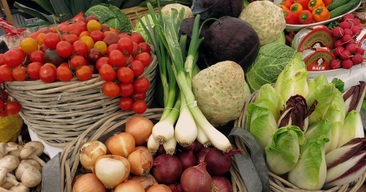 Seven Ways Buying Food Directly From the Farm Helps You Reach Your Goals -  Loudoun County Farms, VA