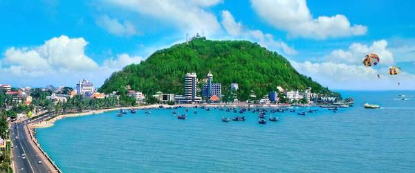 10 địa điểm du lịch Vũng Tàu hot rầm rộ tại cho cặp đôi 3
