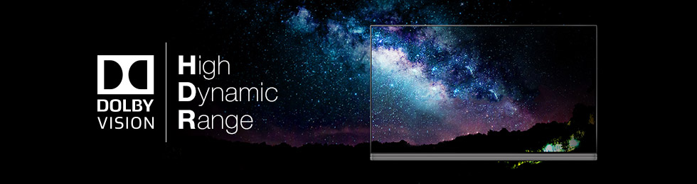 All about HDR and Dolby Vision