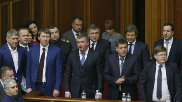 состав нового правительство украины 2016 гастроэнтеролог павлодаре