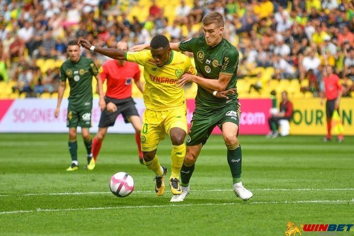 Nhận định Nantes vs Metzz (2)
