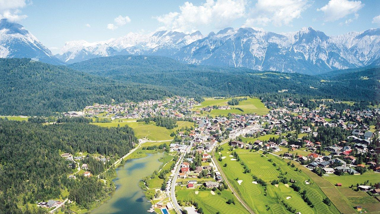 Image result for Seefeld images