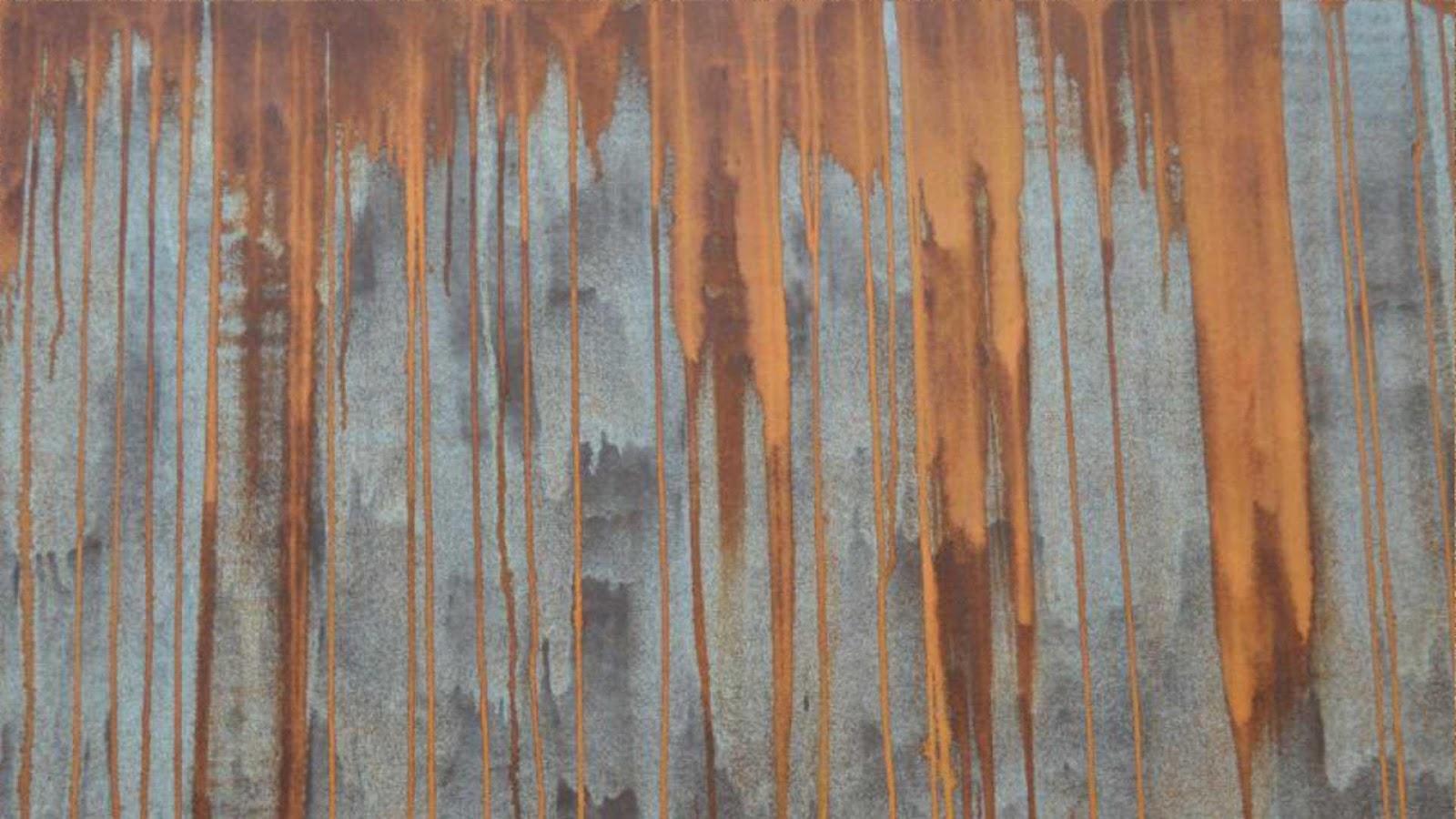 Những điều cần biết về sơn gỉ sét trong trang trí nội thất