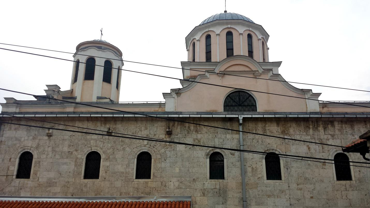 File:St. George Church (Synod) in Prizren 03.jpg - Wikimedia Commons