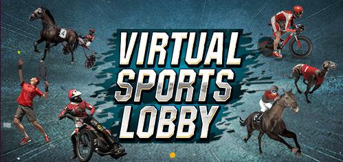 バーチャルスポーツ Virtual Sports