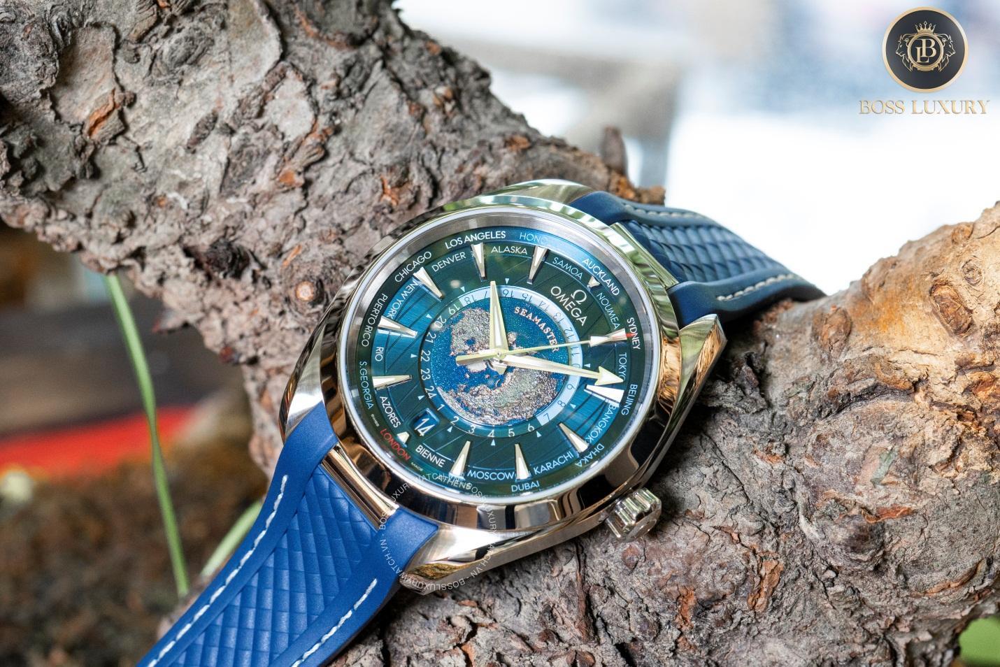 Boss Luxury mách bạn 5 mẫu đồng hồ nam tuyệt đẹp theo từng phong cách - Ảnh 3