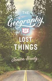 Image result for the geography of lost things