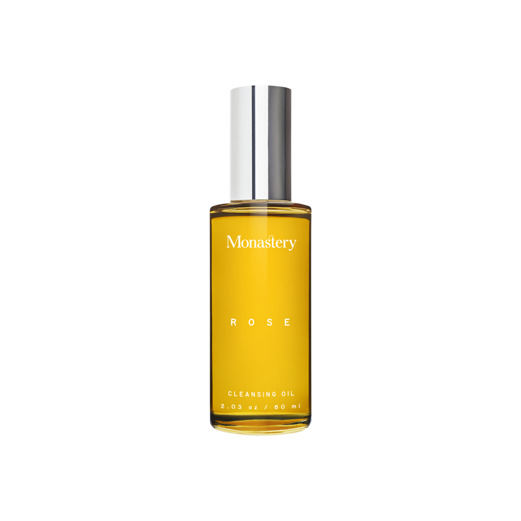 Monastery  Rose Cleansing Oil ($43)