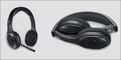 Logitech Headset Drivers H800