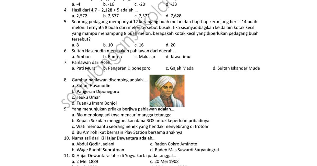 Contoh Kurikulum Desain Grafis Contoh 36