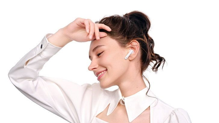 เปิดตัว HUAWEI FreeBuds 4i หูฟังใหม่คุณภาพคับแก้ว 4