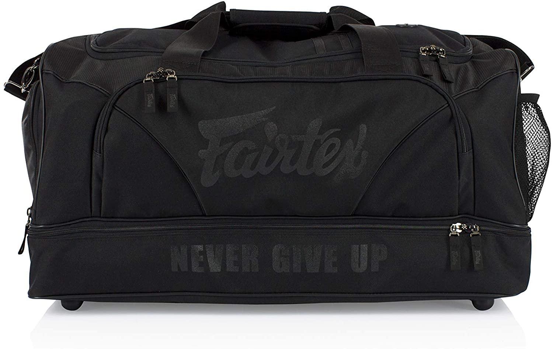 fairtex mma gear bag