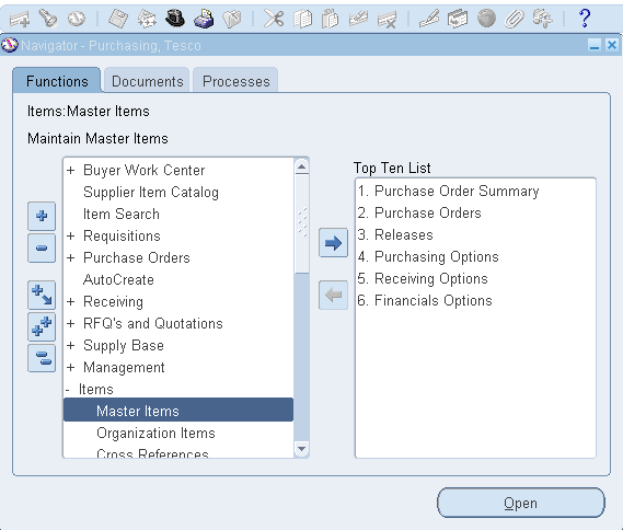 Oracle Concepts For You Blanket Purchase Agreement Bpa With