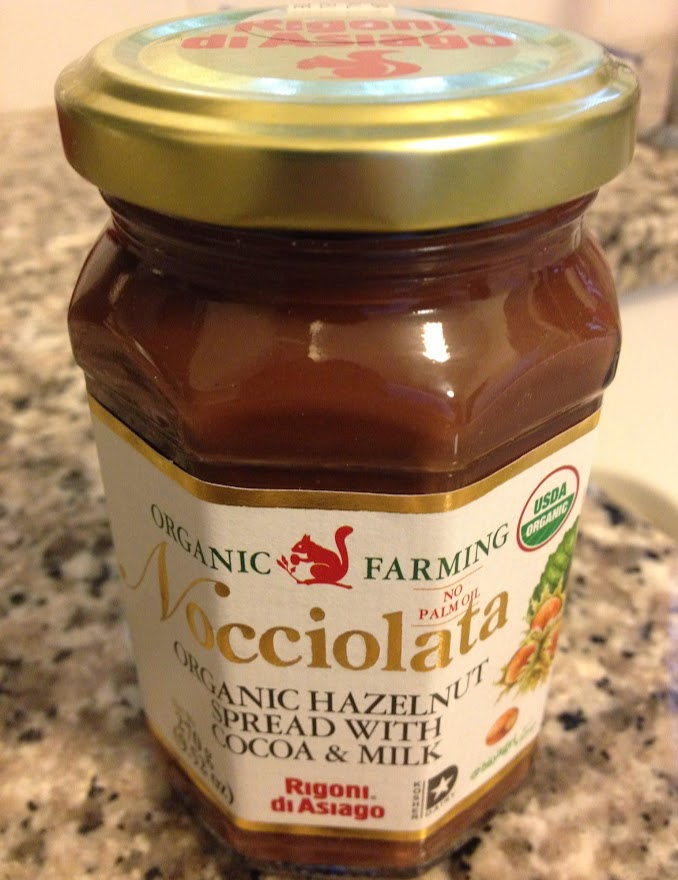 We reviewed over 12 Chocolate Hazelnut Spreads and the competition is fierce in the US Market