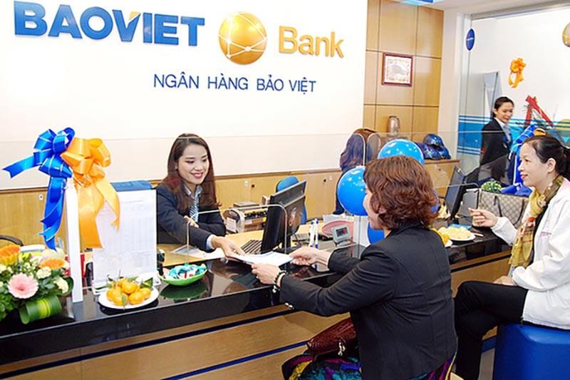 Dịch vụ ecom của Bảo Việt Bank