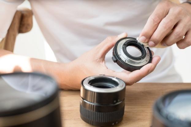 8 วิธีทำความสะอาดกล้องถ่ายรูปเบื้องต้น7