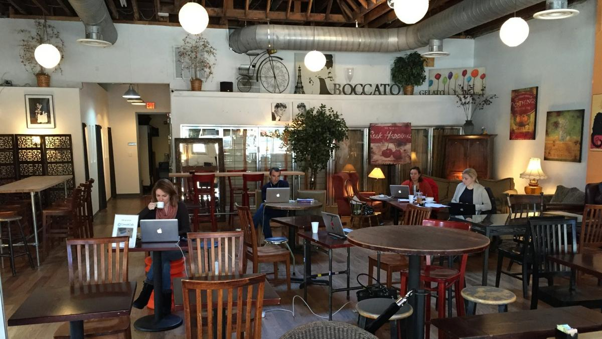 15 Best Coworking Spaces in DC, Washington 14