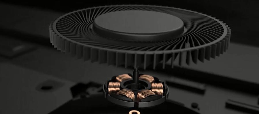 HP Zbook Create G7 5 - HP Zbook Studio G7 - Máy trạm cấu hình khủng long trong thân hình siêu mỏng nhẹ - Ben Computer