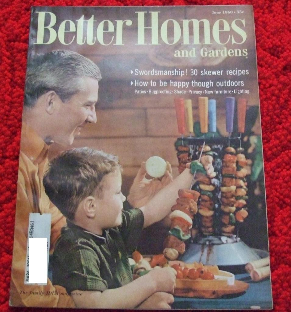 Bhg Magazine Covers