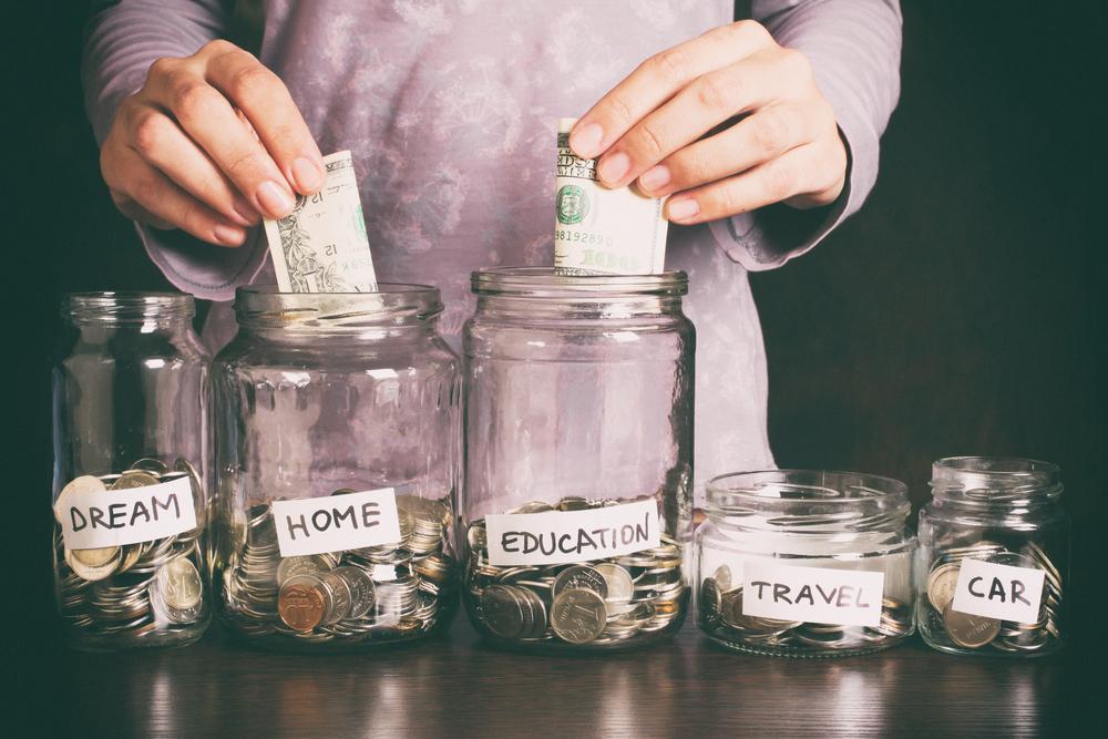 Cách tiết kiệm tiền tối đa