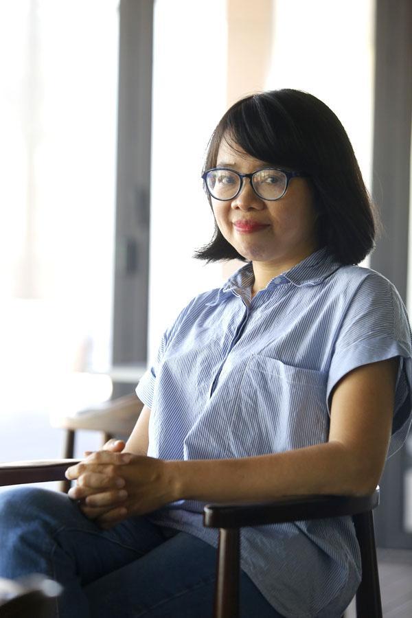 Nhà báo - Tác giả Huỳnh Mai Liên: Từ trò chơi… sáng tác đến giải thưởng Đặc biệt của cô bé 9 tuổi - 1