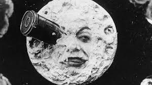 Viaje a la Luna de Georges Méliès y el cine fantástico - Cinema Saturno