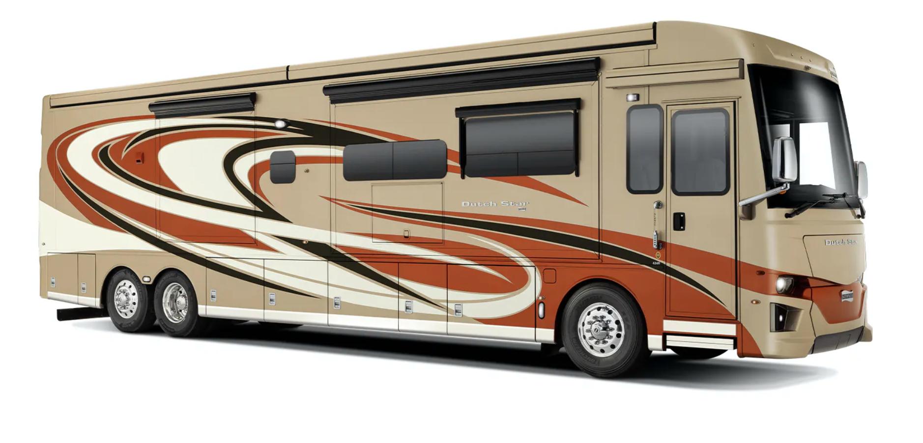 Newmar Dutch Star Class A Diesel Motor Coach