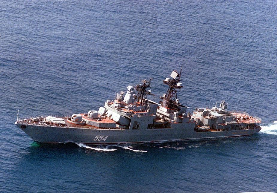Russian Vyborg Shipyard laid the Purga ice class coastguard ship of project 23550 925 001