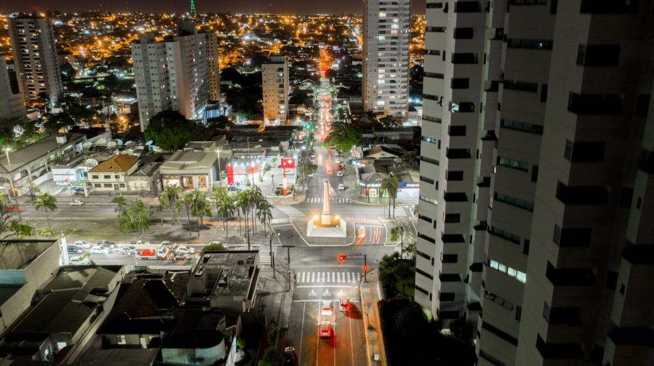 Campo Grande recebe iniciativa inédita de Urbanismo Tático em cenário de pandemia