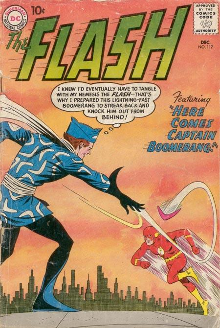 Image result for flash 117